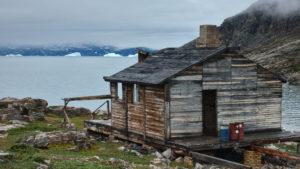 Ittoqqortoormii, Groenland de l'Est, photo © Rob Oo